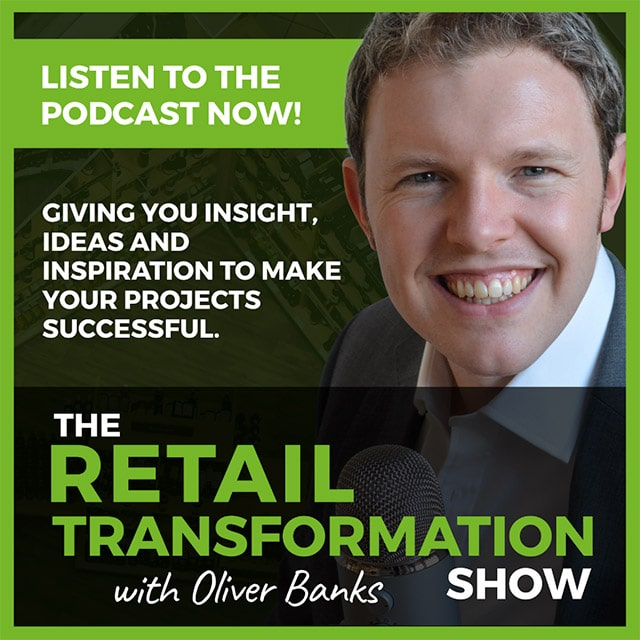 Oliver Banks Podcast