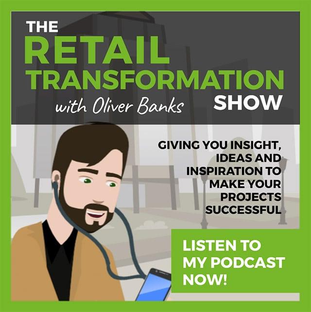 Oliver Banks Podcast