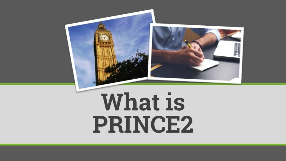Your PRINCE2 Guide
