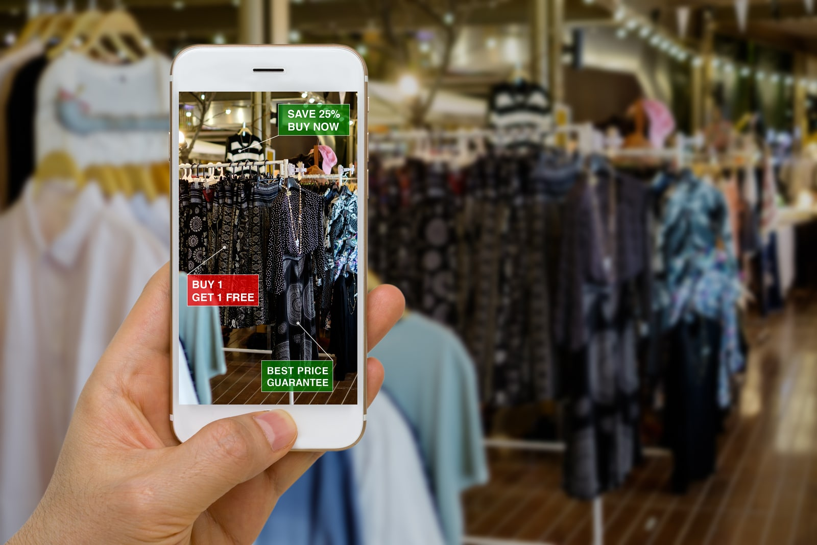 What Does The Future Of Retail Look Like?