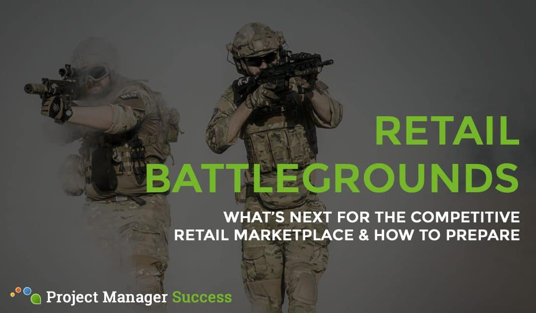 Retail Competition: The New Battlegrounds