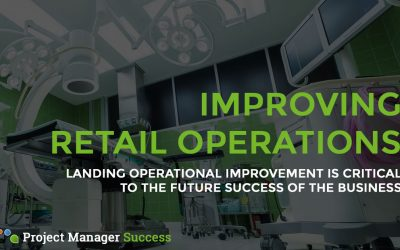 Landing Retail Operational Improvement Changes
