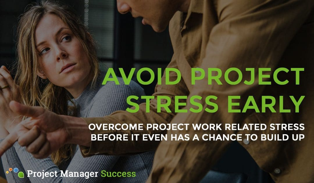 Work Related Stress – Take Action Before It's Too Late