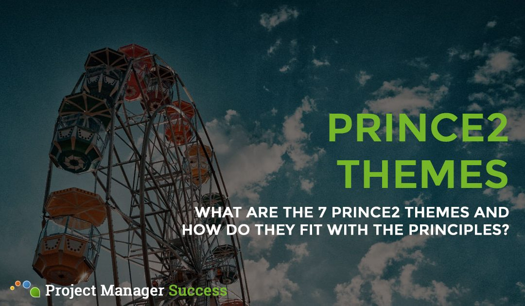 PRINCE2 Themes: What Do the 7 Themes Mean?