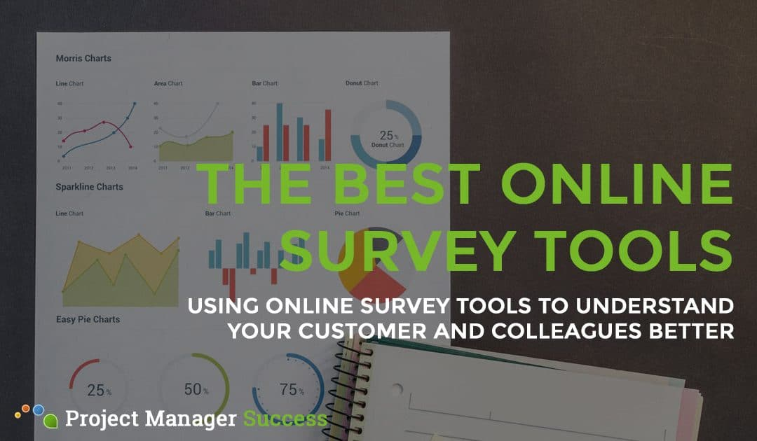 Online Survey Tools: Which One Should You Use