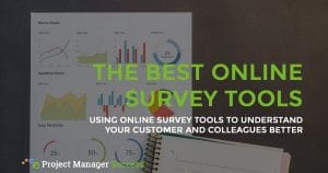 Finding the best online-survey tools to understand your colleagues and customers.